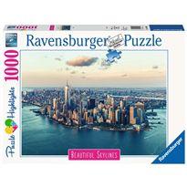 Puzzle 1000 new york - 26914086