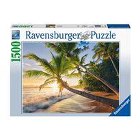 Puzzle 1500 playa secreta - 26915015