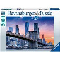 Puzzle 2000 de brooklyn a manhattan - 26916011