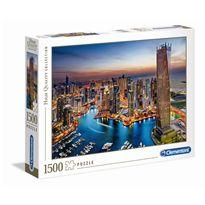 Puzzle 1500 dubai marina - 06631814