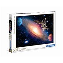Puzzle 500 estacion espacial