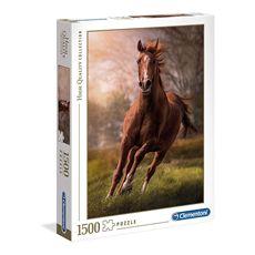 Puzzle 1500 caballo