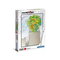 Puzzle 1000 piezas mordillo the cure - 06639535