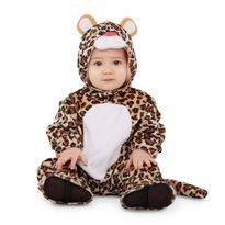 Disfraz leopardo 12-24 meses - 55220080