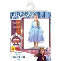 Disfraz elsa s frozen2 classic inf - 78936037