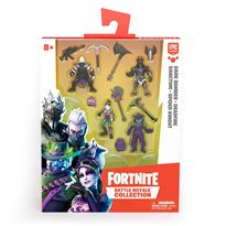 Fornite blister 4 fig. 7 cm. - 23408050