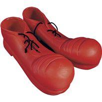 Cm096r zapatos payaso rojo - 57150963