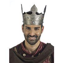 Cm019s corona reyes plata especial - 57150192