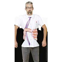 Nc549 camiseta get a grip t-l - 57115490