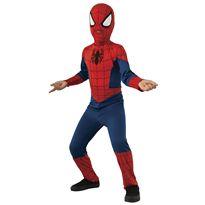 Disfraz spiderman talla l - 78901070