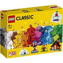 Ladrillos y casas lego - 22511008