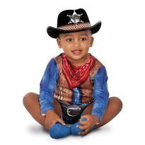 Disfraz cowboy - 55201513