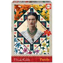Puzzle 500 frida kahlo - 04018483