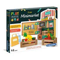 Minimarket minisupermercado - 06618550