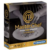 Masterchef el juego de mesa - 06655234