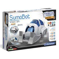Sumobot empuja y gira robot - 06655343