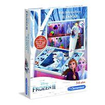 Boli interactivo frozen 2 - 06655327