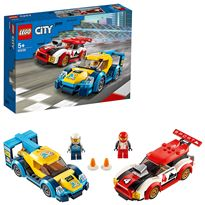Coches de carreras lego city - 22560256