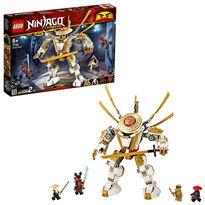 Robot dorado - 22571702
