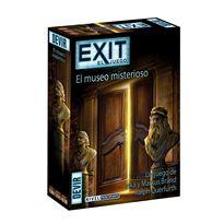 Exit el museo misterioso - 04622871