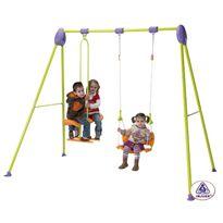 Columpio 2 actividades ( silla - balancin) - 18502060