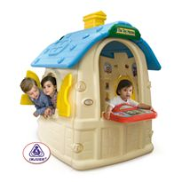 "Casita ""toy house"""