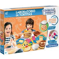Laboratorio de tortitas - 06655350