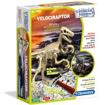 Velociraptor fosforescente - 06655352