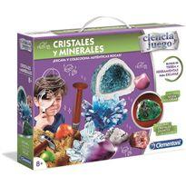 Cristales y minerales - 06655349