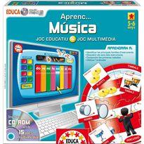 Educa multimedia musica catala - 04014911