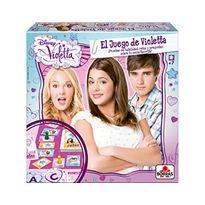 El juego de violeta - 04015672