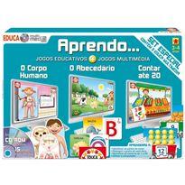 Set especial educa multimedia en portugues - 04014395