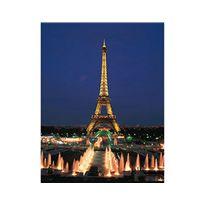 Puzzle 1000 torre eiffel, paris - 04010114