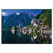 Puzzle 2000 lago hallstatter see - 04013775
