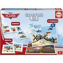 Superpack aviones - 04015780