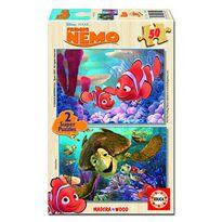Puzzle 2x50 buscando a nemo - 04013809