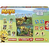 Superpack maya - 04015097