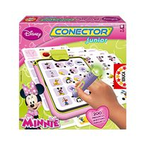 Conector junior minnie - 04015744