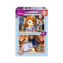 Puzzle 2x20 sofia - 04015926