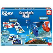 Superpack buscando a dory - 04016691