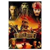 Puzzle 500 piratas del caribe - 04013690