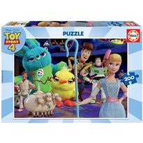 Puzzle 200 toy story 4 - 04018108