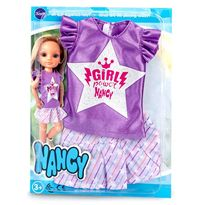 Nancy ropa super looks girl power - 13007850