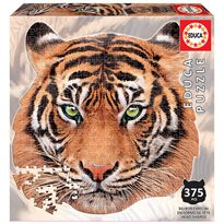Puzzle 375 tigre - 04018475