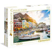 Puzzle 1500 capri - 06631678
