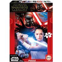 Puzzle 1000 star wars episodio ix - 04018362