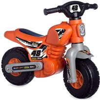 Correpasillos ride-on jumpy - 06136017
