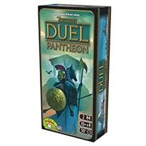 7 wonders: duel pantheon - 50392102