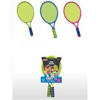 Raquetas de tenis con pelota - 87879316