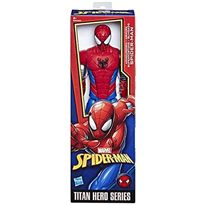 Spiderman titan power pack web warriors - 25545977